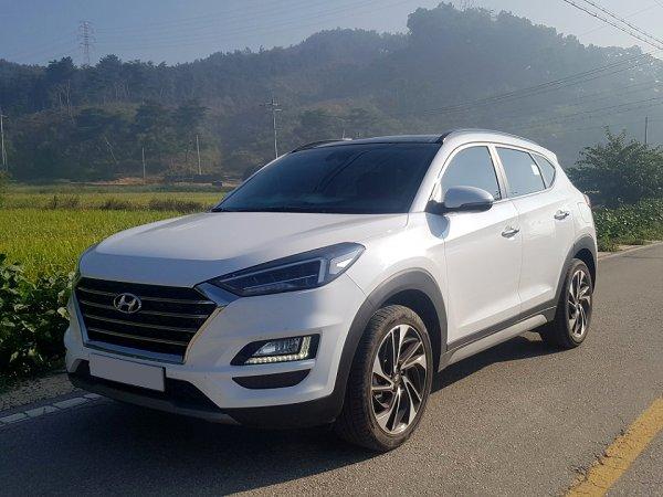 Встречаем «Тушканчика» 2019 года: Эксперт подробно рассказал, как изменился Hyundai Tucson