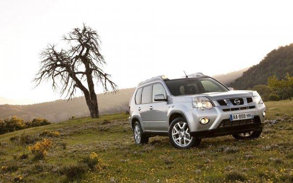 Последняя машина пенсионера или насколько подержанный Nissan X-Trail подходит для молодежи?