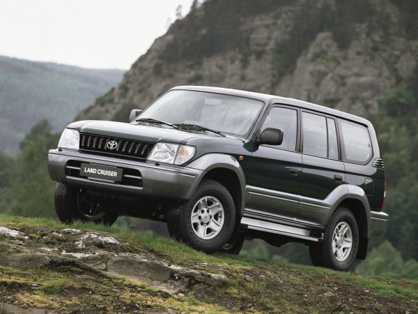 Лучше 25-летний «Крузак», чем новая «Нива»: Почему подержанную Toyota Land Cruiser 90 стоит купить?