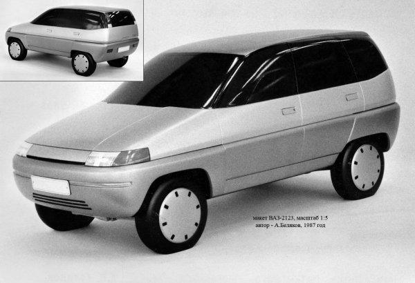 Как японцы «Ниву» украли: Оплагиате Honda поразмышляли всети