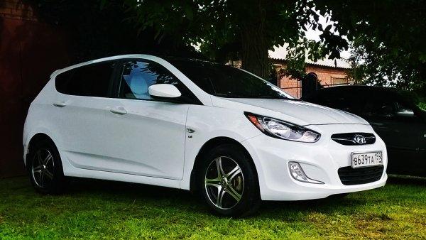 Стоило ли преодолевать 6 тысяч км, чтобы купить подержанный Hyundai Solaris, рассказал блогер