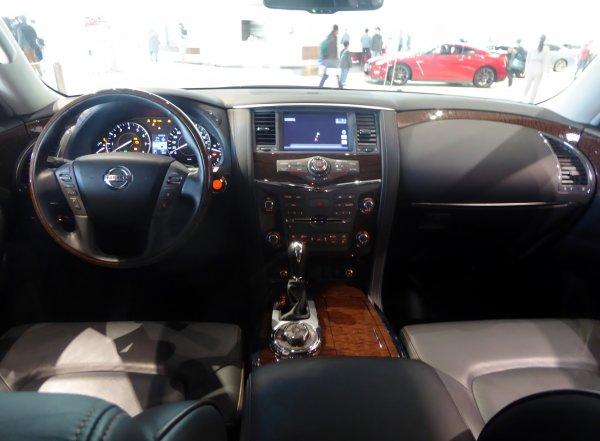 Может тягаться с «Крузаком»»: Автоблогер высказал свое мнение о Nissan Patrol