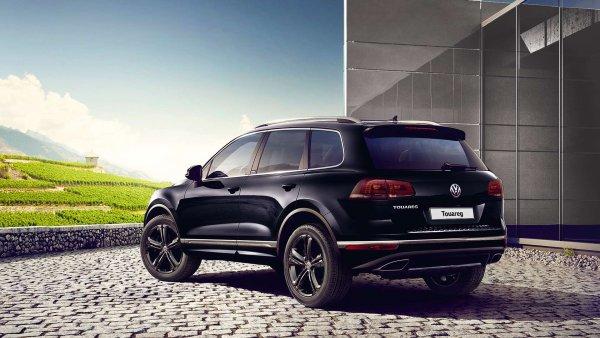 «Для тех, кто не смирился с прожорливостью Крузака»: Блогеры выяснили, что нужно знать о подержанном Volkswagen Touareg