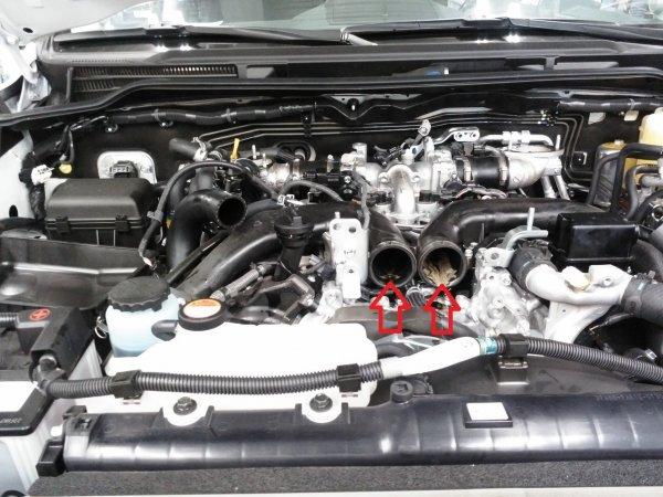 Плох даже новый? Почему не стоит брать дизельный Toyota Land Cruiser 200