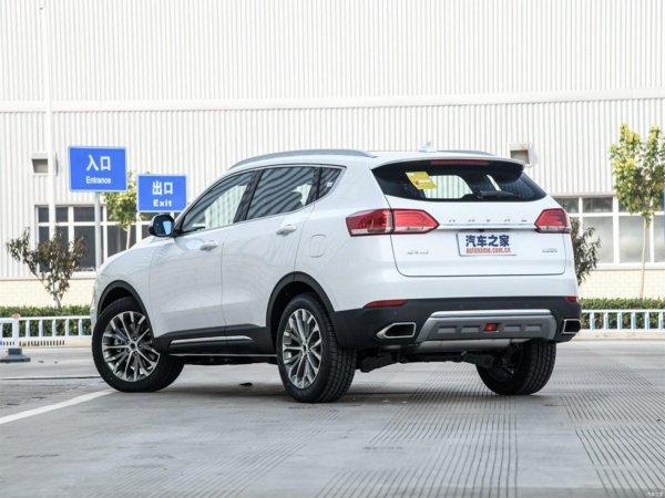 «За меньшие деньги больше автомобиля»: Блогер поделился обзором на Haval H6