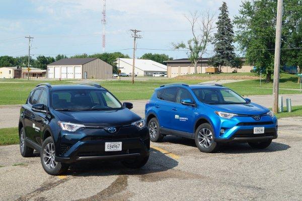 Что нужно знать перед покупкой Toyota RAV4 – Советами поделился владелец