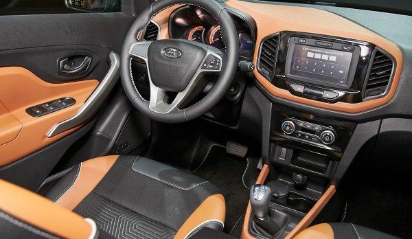 Всё о первом вариаторе «АвтоВАЗ»: Эксперт объяснил нюансы бесступенчатой трансмиссии LADA XRay Cross