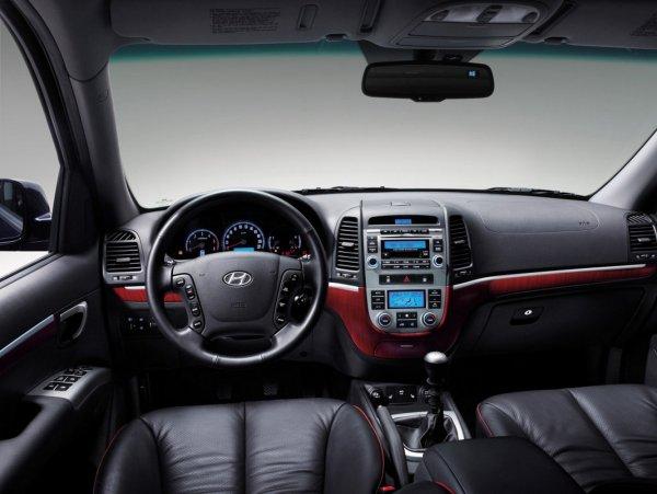 Раньше всех «умрет» стартер: Что нужно знать о подержанном Hyundai Santa Fe 2