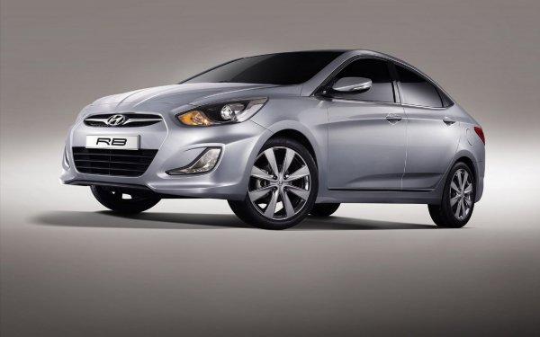 Как ржавеет цинк: Эксперт рассказал о «больных местах» первого Hyundai Solaris