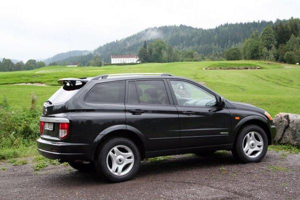 «Очень классный, пока новый»: Владелец SsangYong Kyron объяснил, почему это авто можно купить
