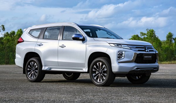 Для города или «гряземеса»? Насколько универсален Mitsubishi Pajero Sport 2019 – эксперт