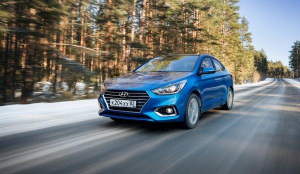 «На сервисах выкачают деньги и разведут руками»: Блогер рассказал о проблеме всех двигателей Hyundai Solaris