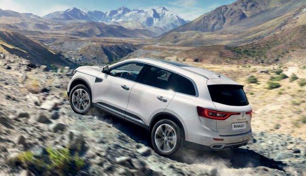 Автоблогер рассказал о плюсах и минусах Renault Koleos: X-Trail отдыхает!
