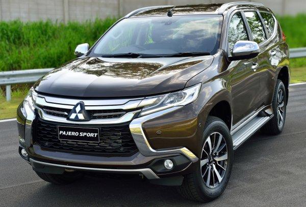 Мнение «УАЗовода»: Блогер выяснил, в чем Mitsubishi Pajero Sport лучше конкурентов
