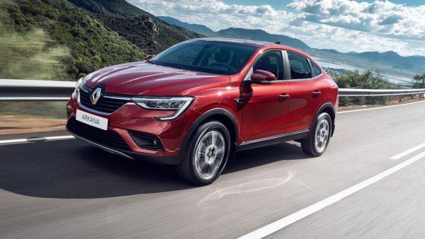 «Издает такие звуки, будто сейчас сломается»: Блогер назвал 5 причин не покупать Renault Arkana
