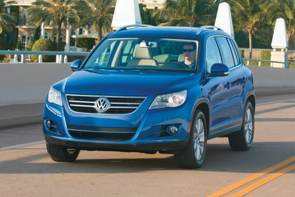 «Поставил на колени японцев и корейцев»: Эксперт раскрыл всю правду о VW Tiguan со «вторички»