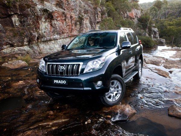 «Дилер насоветует, чтоб сдохла побыстрей»: Владельцы рассказали о нюансах замены масла в Toyota Land Cruiser Prado