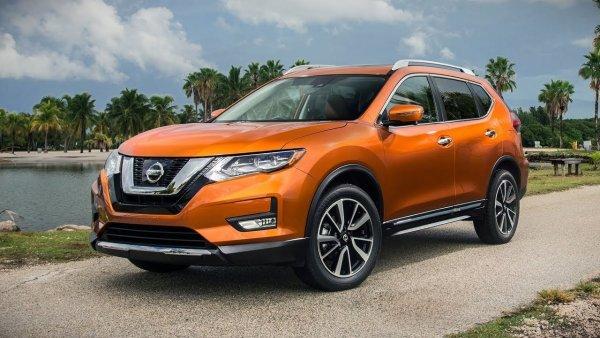 И для семьи, и для рыбалки: Насколько универсален Nissan X-Trail 2019?