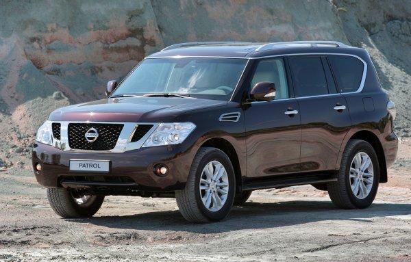 Пересел с Nissan Patrol на Toyota LC 200: Автомобилист поделился впечатлениями