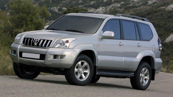 «Хорошие Прадо не продают»: В сети обсудили подбор Toyota Land Cruiser Prado со «вторички»