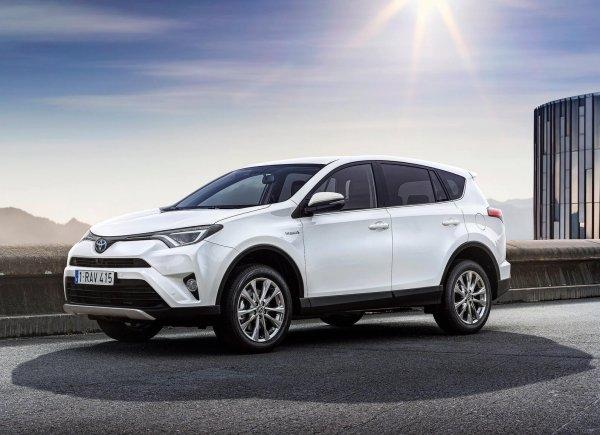 Экономия на топливе, но не на ТО: Сложности выбора между дизельным и бензиновым Toyota RAV4