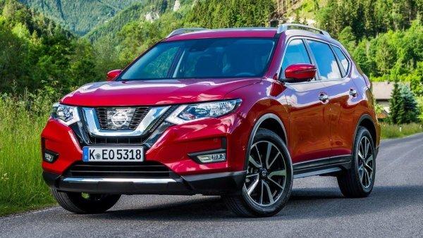 «Удовлетворяет и не ломается»: Водитель рассказал, за что ценит Nissan X-Trail 2019