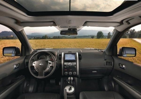 «Когда не хватает на Крузак»: Почему стоит купить Nissan X-Trail Т31 – блогер