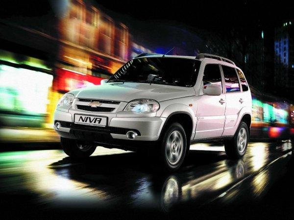 «800 000 за чудо пьяного техника?»: В сети возмутились стоимости обновленной Chevrolet Niva