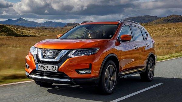 Дачникам не понравится: За что любить и ненавидеть новый Nissan X-Trail – блогер