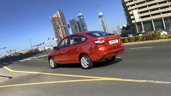 Чип-тюнинг LADA Granta: Субъективное мнение владельца и оценка автомобилистов