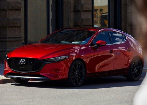 Круче, чем новая Mazda3? Блогер назвал главные достоинства KIA Ceed 2019