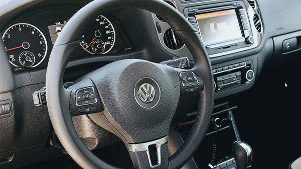 «Тигуан – всего лишь раздутый Фольксваген Гольф»: Блогер сравнил три разные версии VW Tiguan