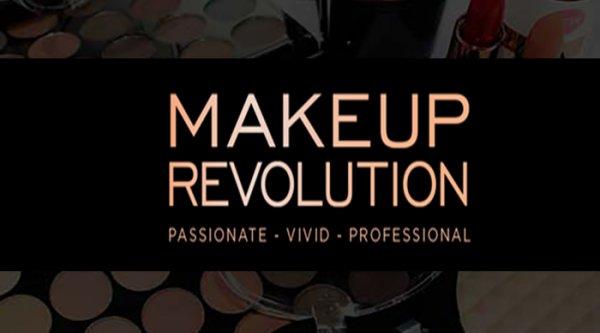 Косметика от Makeup Revolution