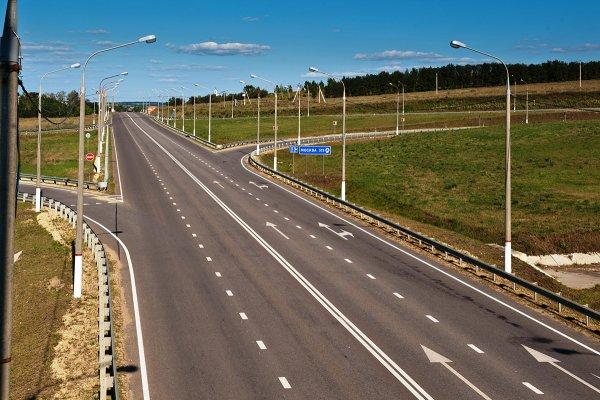 В сети сравнили М4 «Дон» с европейскими трассами: «Хотите, чтоб было как в Европе?»