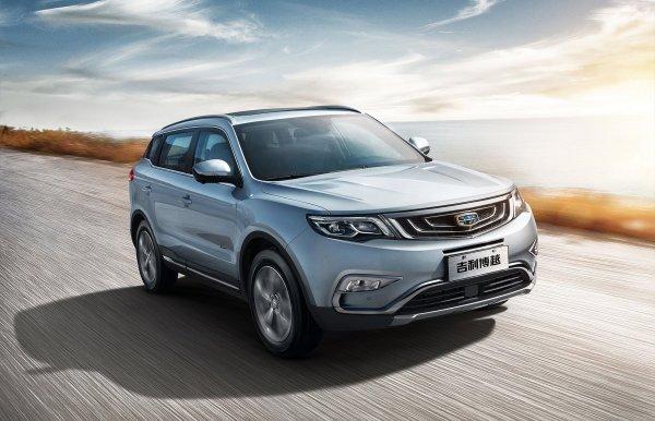 Geely Atlas 2019: Автовладелец назвал недостатки китайского кроссовера