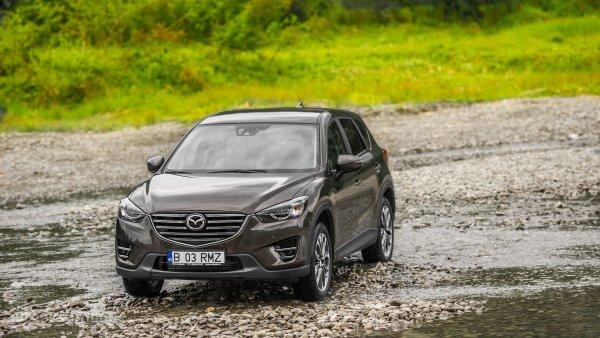 «Хочется ехать, щупать и трогать»: Почему подержанную Mazda CX-5 смело можно брать вместо «немцев» – эксперт