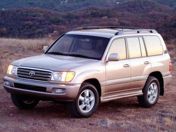 «Я разочаровался в легенде»: Блогер поделился рассуждениями о Toyota Land Cruiser 100
