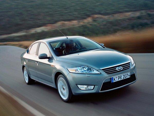Не зря потраченные полмиллиона: Чего ждать от Ford Mondeo IV с пробегом 200 000 км – владелец