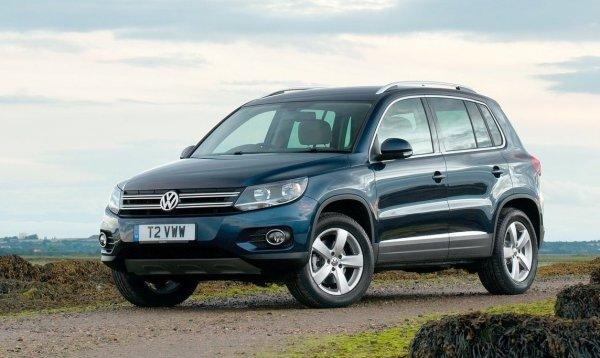 «Старый-добрый ВАГ»: Блогер расхвалил 200-сильный Volkswagen Tiguan