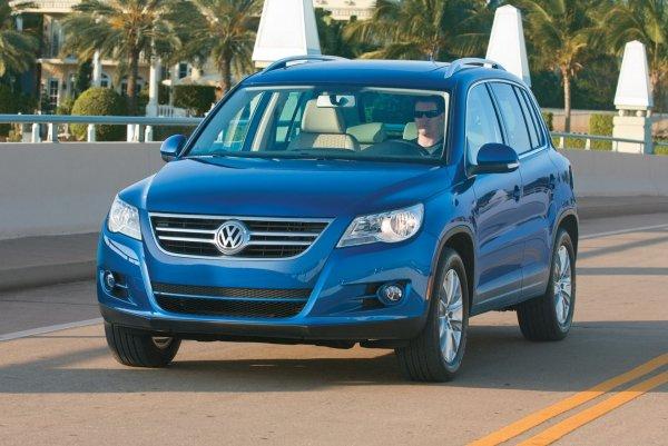 «Толковое решение за такие деньги»: Стоит ли покупать Skoda Kodiaq после VW Tiguan – блогер