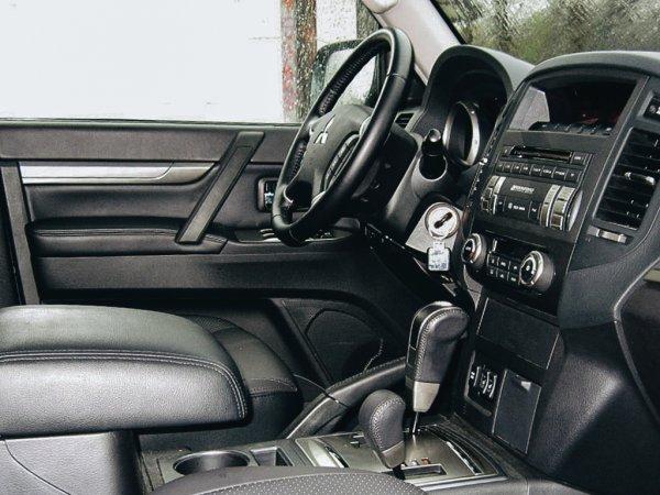 Блогер о покупке 18-летнего Mitsubishi Pajero: «Забудьте такое понятие, как честная вторичка»