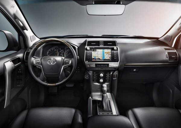 «Густое не заливать – станет жрать еще больше»: Что делать с «масложором» Toyota Land Cruiser Prado – сеть