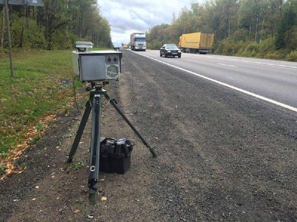 «Письма счастья на 2 000 рублей»: На «сбоящую» камеру с М4 «Дон» пожаловалась автоледи