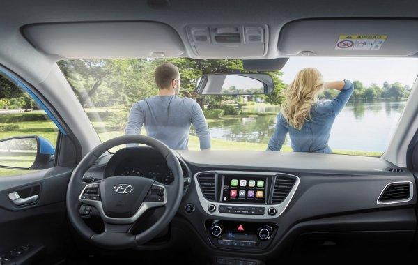 «Ведро посыпалось»: Как понять, что «умер» компрессор кондиционера на Hyundai Solaris – владелец
