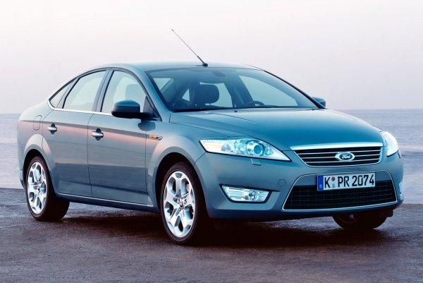 «Большой надежный и комфортный»: Эксперты рассказали, стоит ли покупать Ford Mondeo со «вторички»