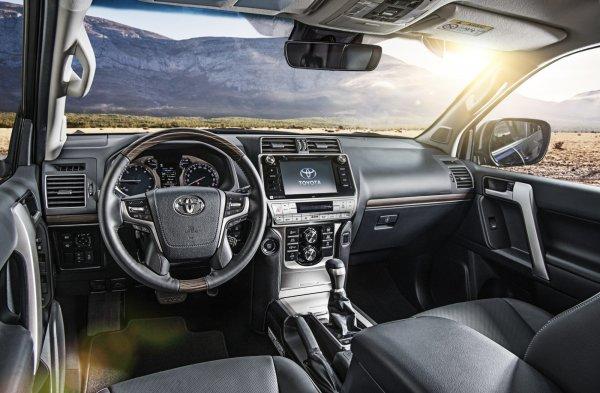 Почему его не любят? Блогер рассказал о надежности Toyota Land Cruiser Prado 150