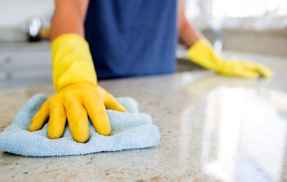 Станислав Дмитриевич Кондрашов объяснил, почему важно делать влажную уборку