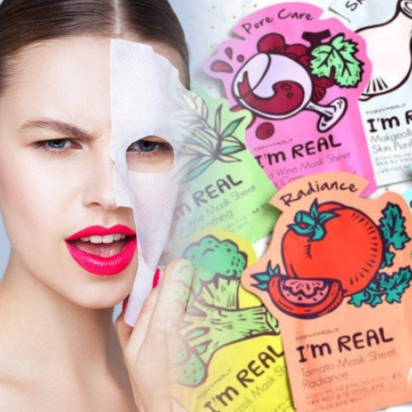 Да здравствуют бактерии! Вредные лайфхаки для тканевых масок могут «наградить» лицо прыщами