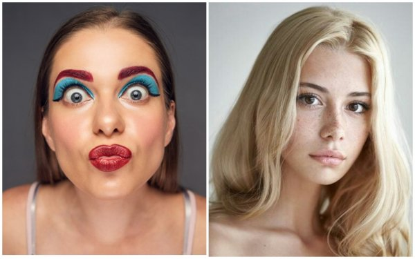 Малеваться больше не в моде. Перманентный макияж спасёт естественную красоту