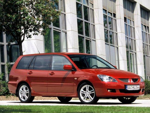 Чем может похвастаться Mitsubishi Lancer девятого поколения